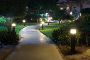 Landscape lighting you'll love