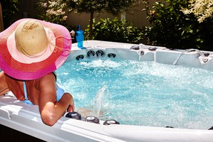 Things to Consider Before Installing a Hot Tub